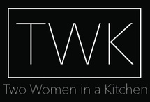 Two Women in a Kitchen, Inc.