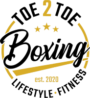 Toe 2 Toe Boxing