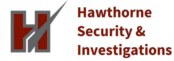 Hawthorne Security &  Investigations