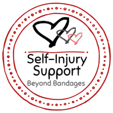 Beyond Bandages Self-Injury Support Group