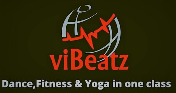 viBeatz is dance fitness and Yoga in one class
