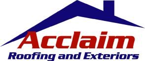 Acclaim Roofing and Exteriors