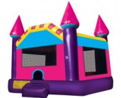 moonwalk rentals bounce house inflatable rental water slide laser tag pitchburst party air dancer