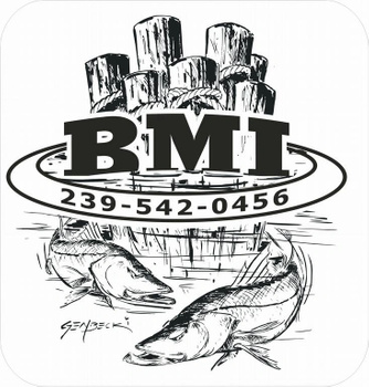 BMI Marine Construction