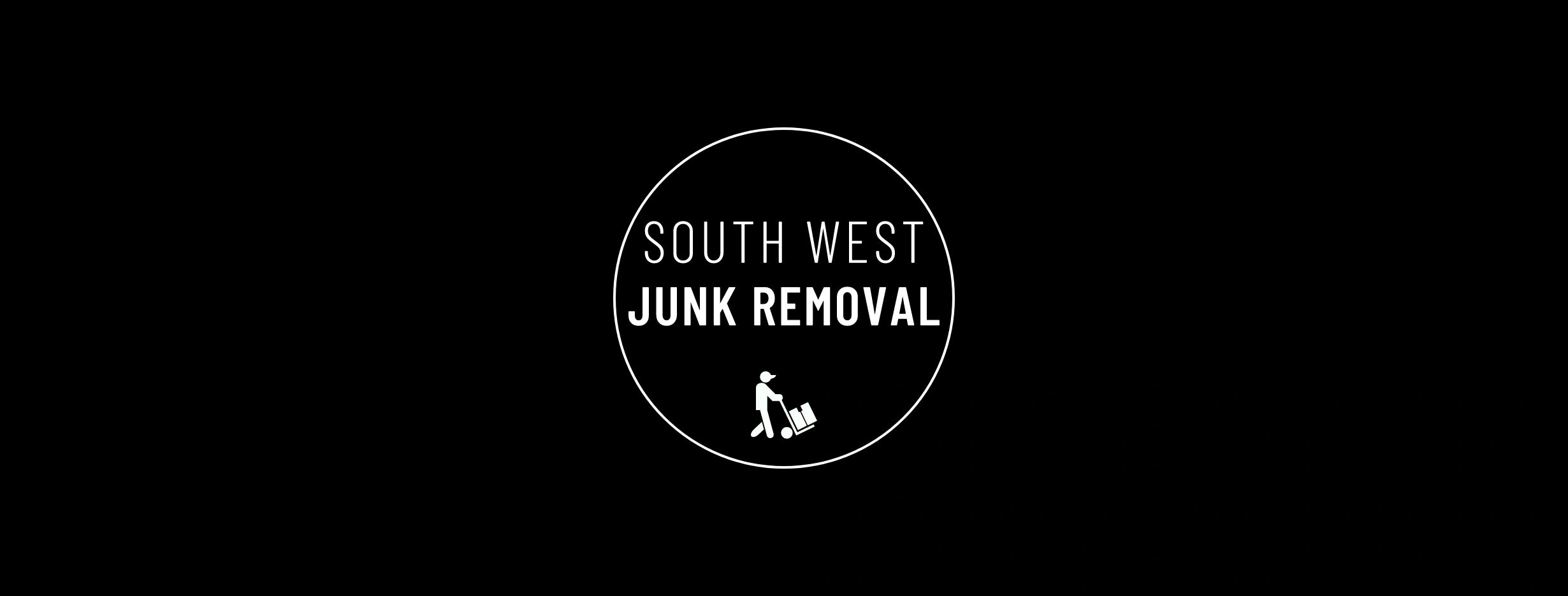 South West Junk Removal Logo