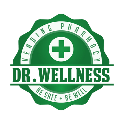 Dr. Wellness Kiosks