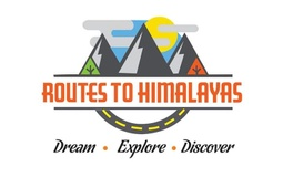 Routes to himalayas