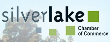 Silver Lake Chamber of Commerce logo.