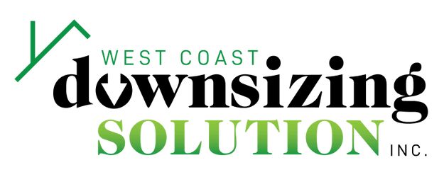 West Coast Downsizing Solution