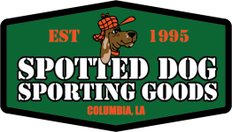 Spotted Dog Sporting Goods