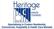 Heritage Window Coverings