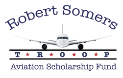 Robert Somers Aviation Scholarship Fund