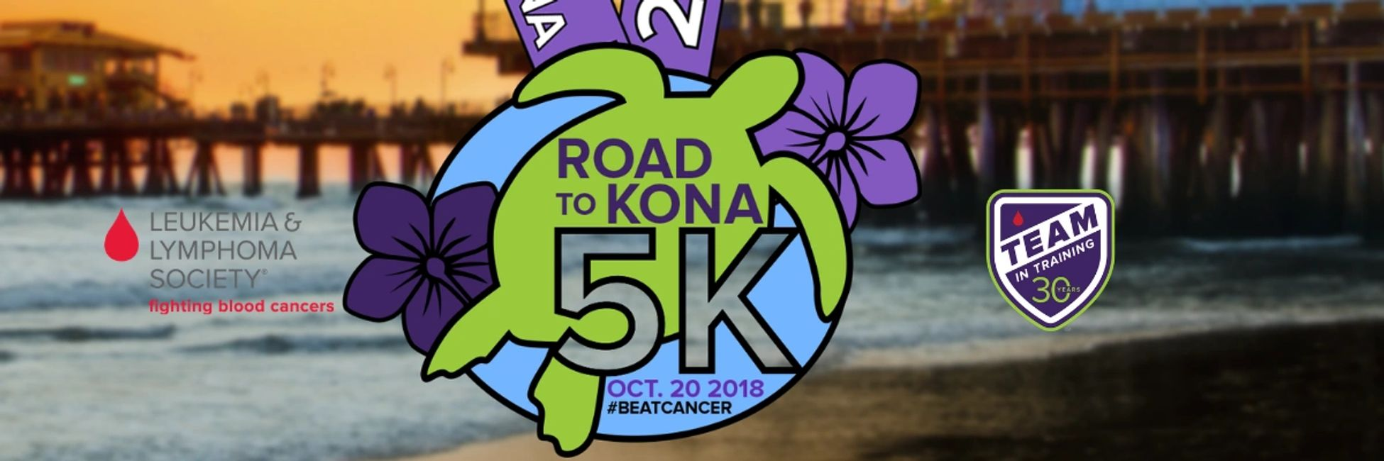 Road to Kona 5k