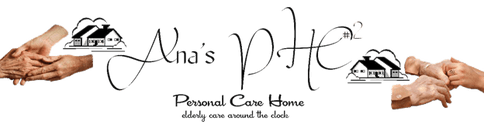 Ana's PHC Personal Care Home, LLC