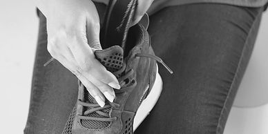 Add FootBalance Insoles to shoes