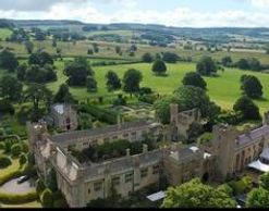 Sudeley Castle at Winchcombe