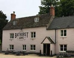 The Bathurst Arms in North Cerney