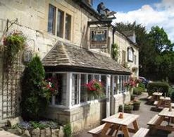 The Butchers Arms at Sheepscombe