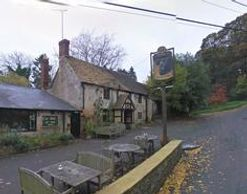 The Seven Tuns at Chedworth