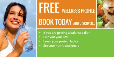 Free Wellness Profile Banner — Healthy Living Services in Bellevue, WA