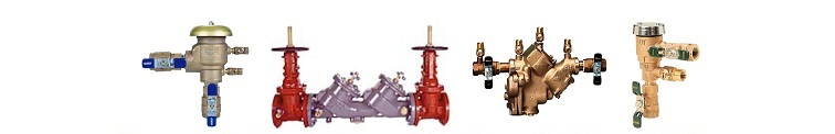 Accurate Backflow Testing and Repair Inc.