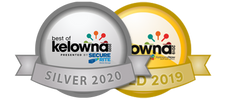 Silver (2020), Gold (2019): Wine Tour Service, Best of Kelowna