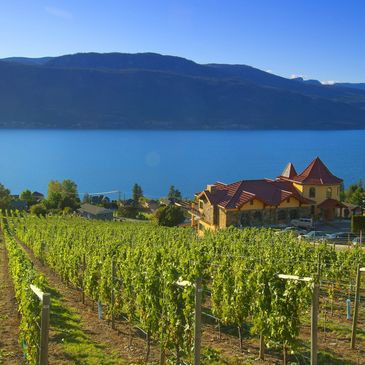 Lake Country Wine Tours
