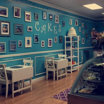 Cute Bakery near me