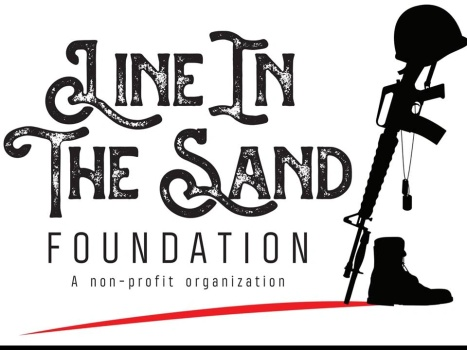 Line In The  Sand Foundation