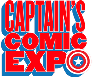 Captain's Comic Expo