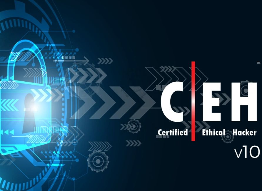 Certified Ethical Hacker, ceh, hacking, cybersecurity, cyber security