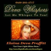 DEVA WHISPERS TALK SHOW