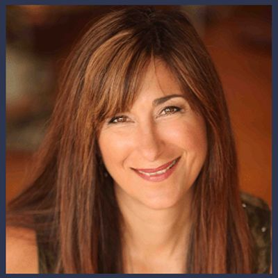 Jeanna Gabellini is a Master Business Coach who makes it effortless and exciting for conscious entre