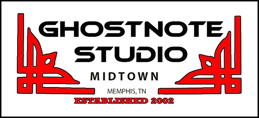 Ghostnote Studio