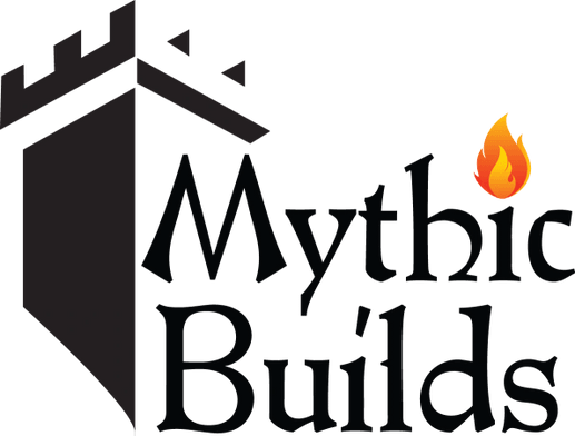 Mythic Builds