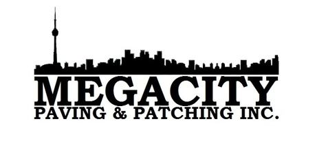 Megacity Paving & Patching Inc.