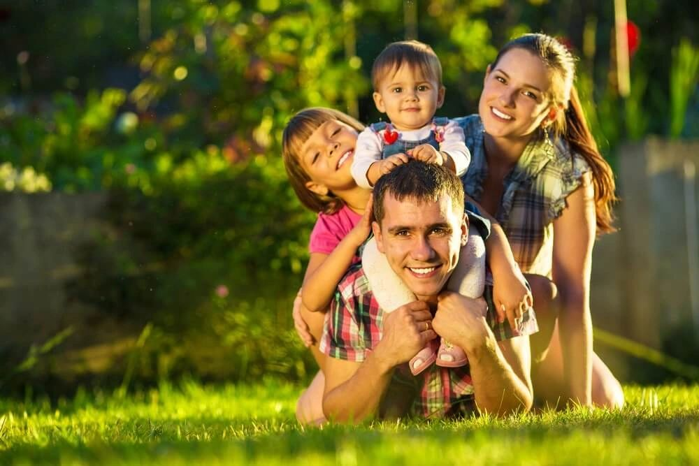 Fun Summer S Family Activities You Can Enjoy In Your Own Backyard
