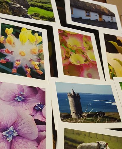 Prints and Greeting cards Ireland