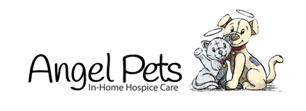 Veterinary hospice and in Home euthanasia