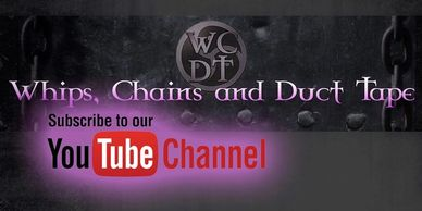 Whips Chains and Duct Tape YouTube