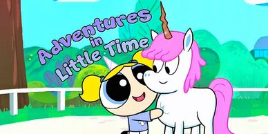 Adventure in Little Time