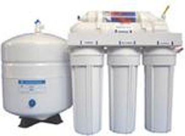 Proline Plus 5 stage reverse osmosis system