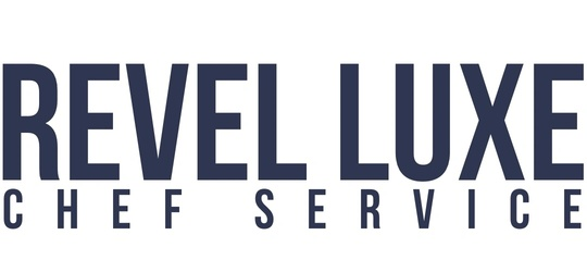 Revel Luxe Chef Service