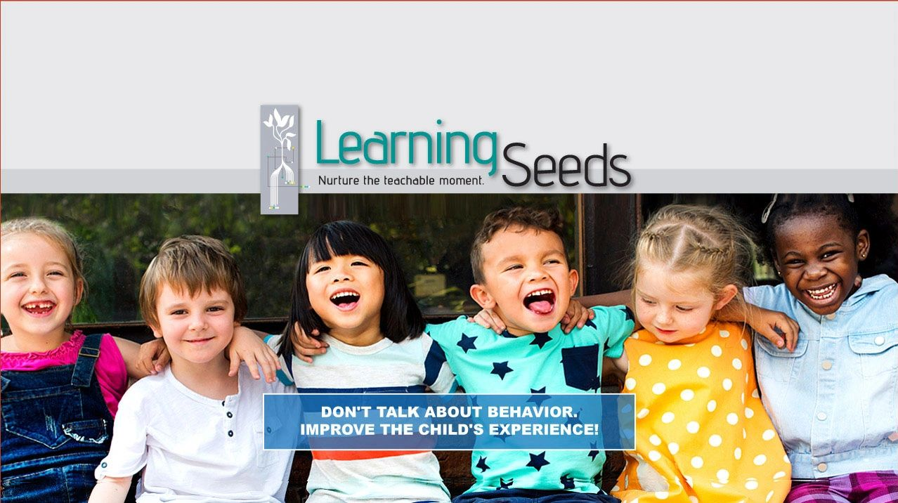 Learning Seeds, Inc. a Social Benefit company