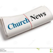 All Church News including Ad-Clerums  bringing you the latest news.