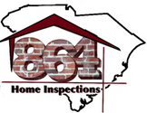 864 Home Inspections