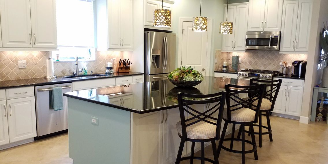 Cabinet Painting, Kitchen Cabinets
