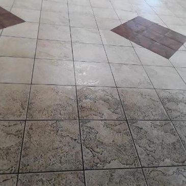 Tile and Grout cleaning San Antonio Tx.