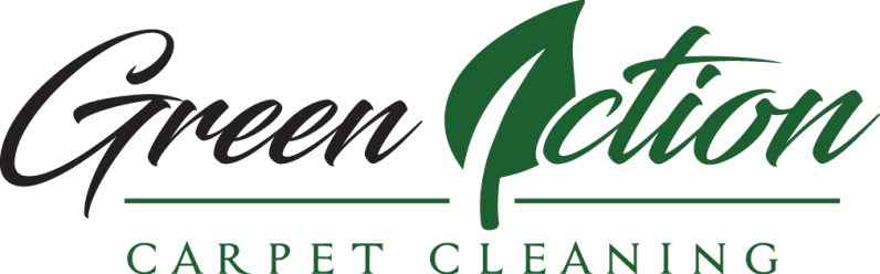 Green Action Carpet Cleaning