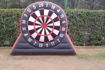 dart game in party set up delhi